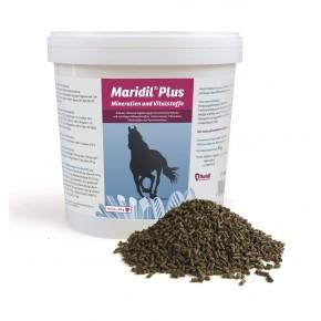 Maridil PLUS Mineralien und Vitalstoffe