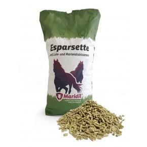 Esparsette mit Lein- und Mariendistelsamen 14 kg