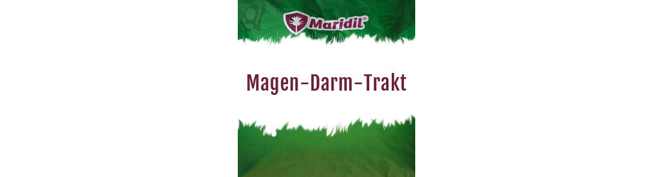 Pferdefutter Magen-Darm-Trakt online kaufen | Maridil Shop